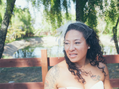 Leonie+Gabe// San Francisco, Apple Orchard Wedding