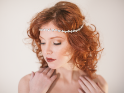 styled shoot// beauty + accessories