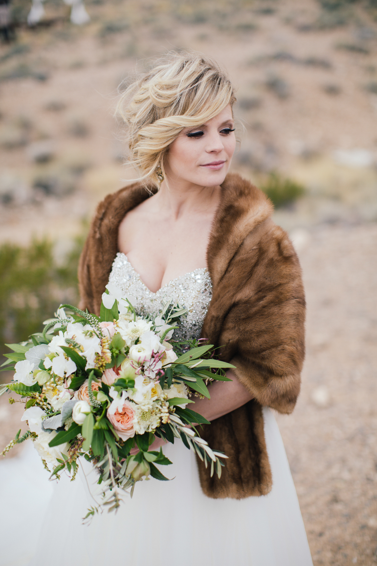 Courtney Mike Vegas Elopement_20