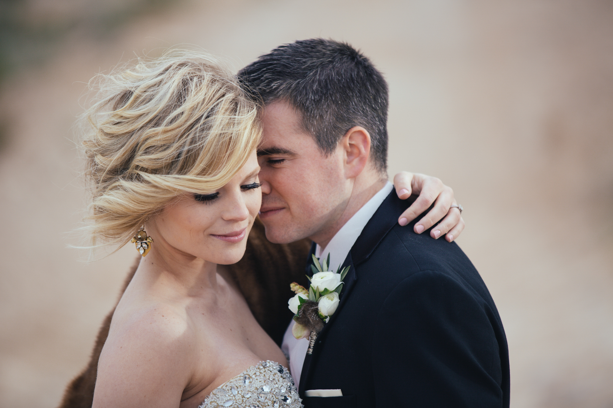 Courtney Mike Vegas Elopement_38