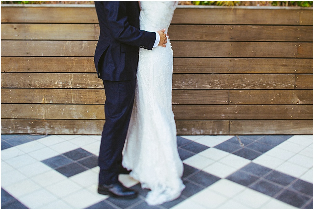 The-Wythe-Hotel-Bride-Groom-First-Look