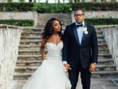 Chevita + Leon // Bahamas Destination Wedding