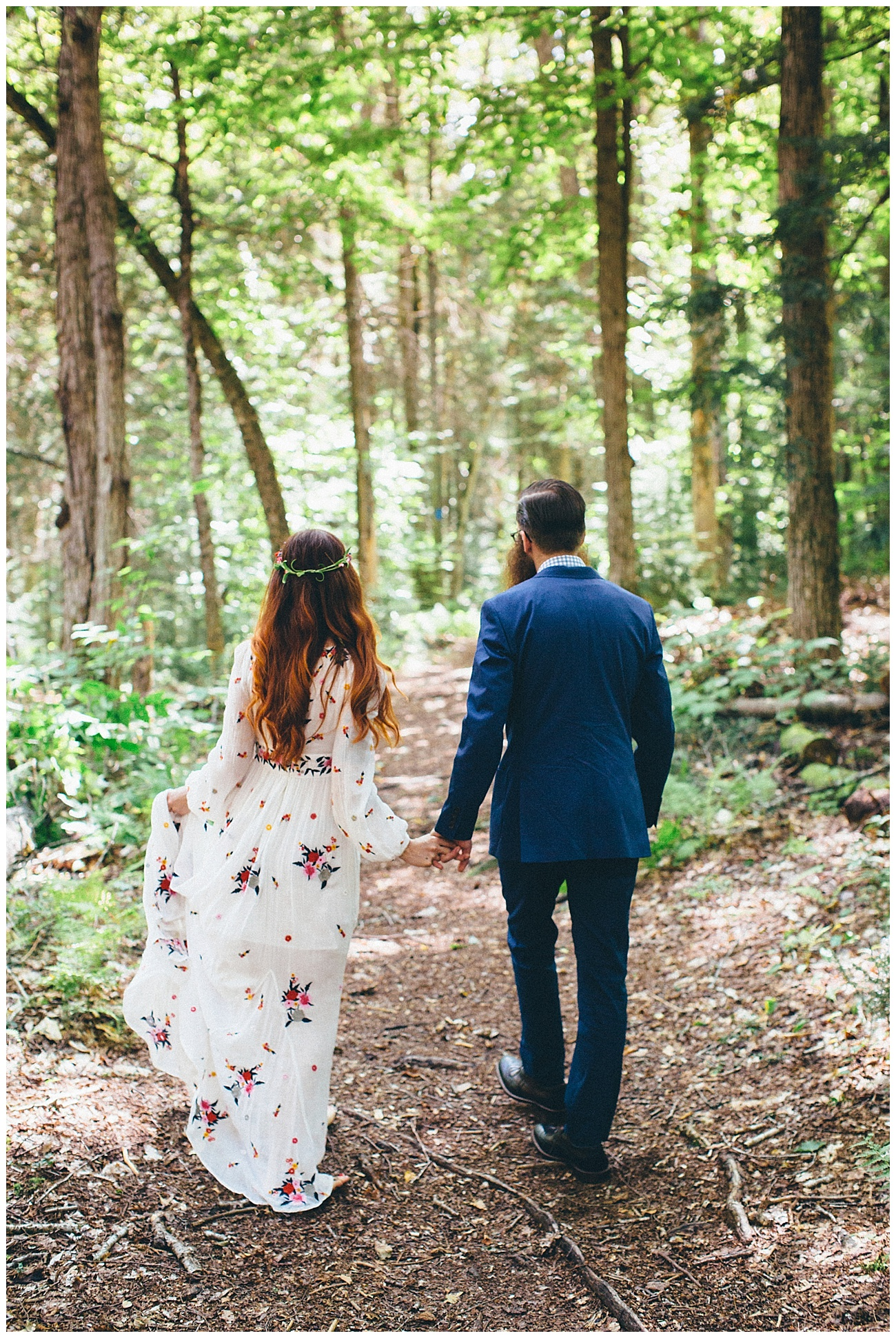 ashley george diy vermont wedding