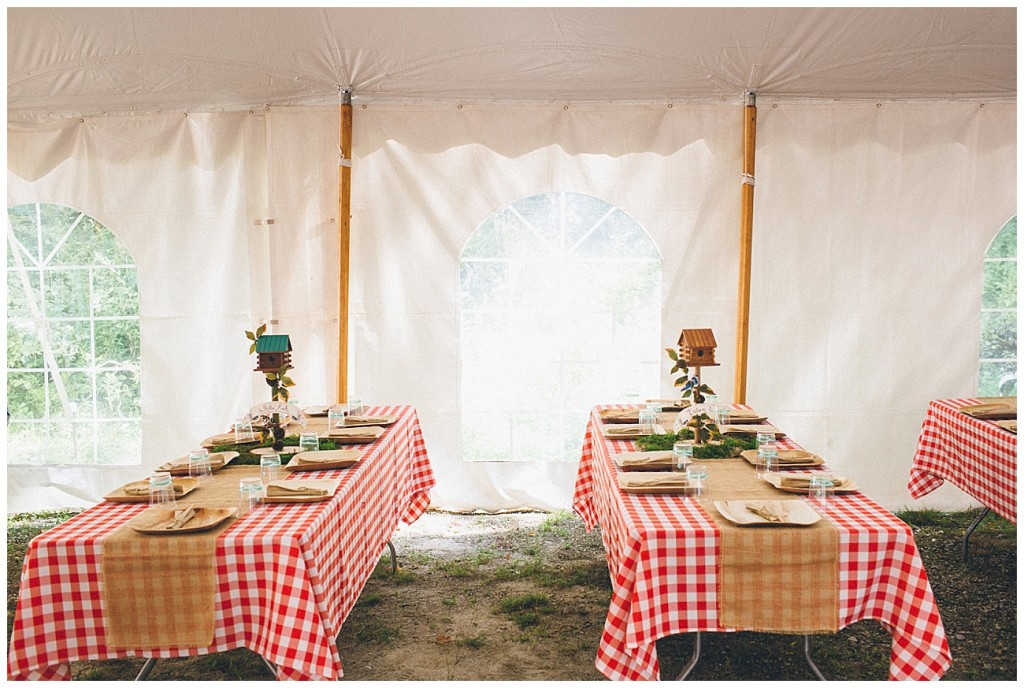 Ashley George Vermonth DIY Backyard Forest Wedding_0027