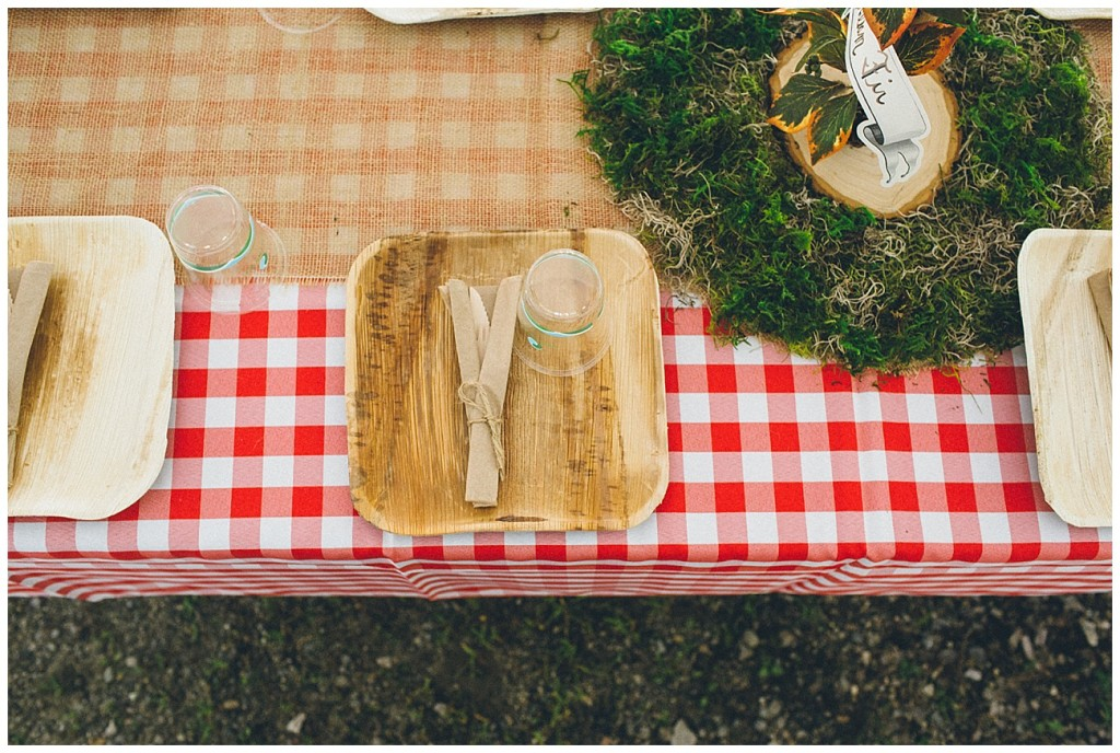 Ashley George Vermonth DIY Backyard Forest Wedding_0028