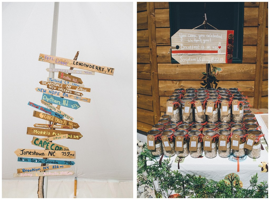 Ashley George Vermonth DIY Backyard Forest Wedding_0030