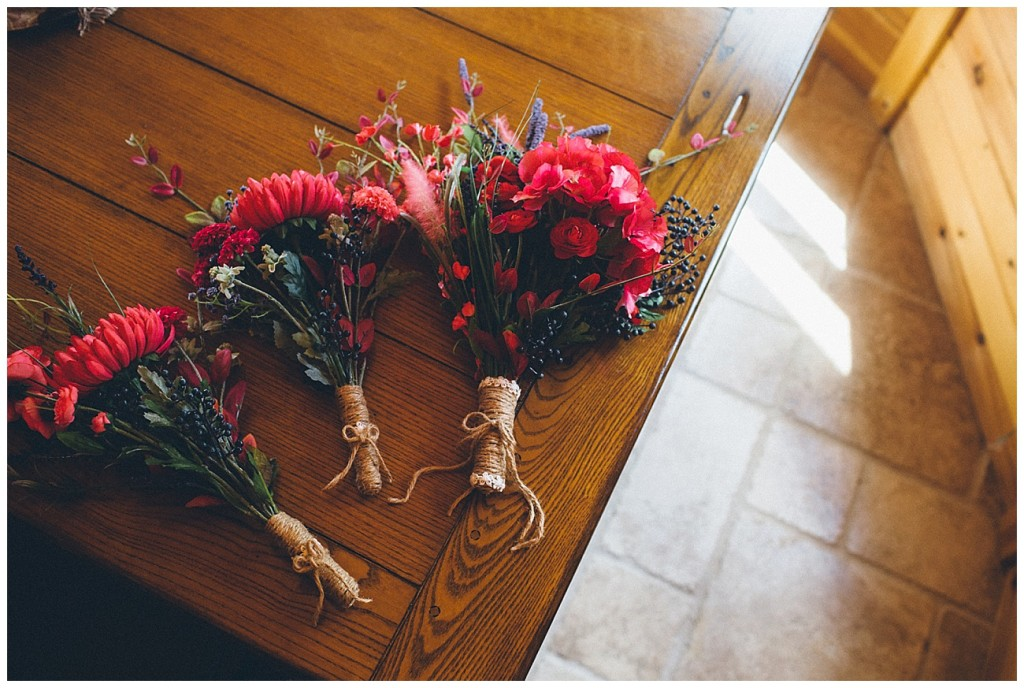 Ashley George Vermonth DIY Backyard Forest Wedding_0032