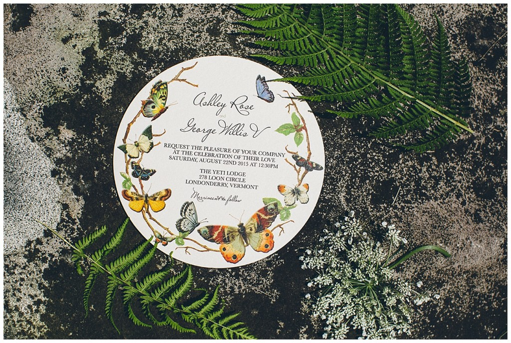 Ashley George Vermonth DIY Backyard Forest Wedding_0035
