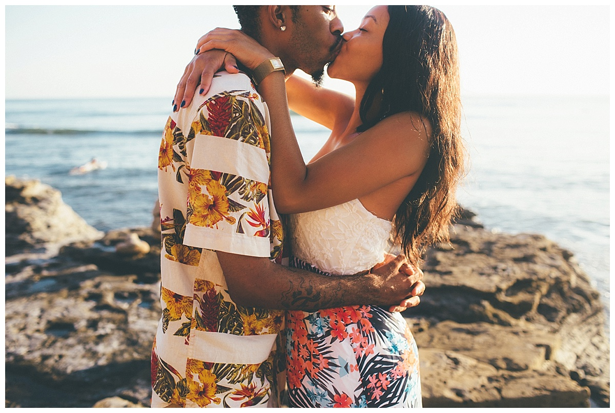 San Diego Sunset Cliffs Engagement Shoot Martina Micko Photo_0015