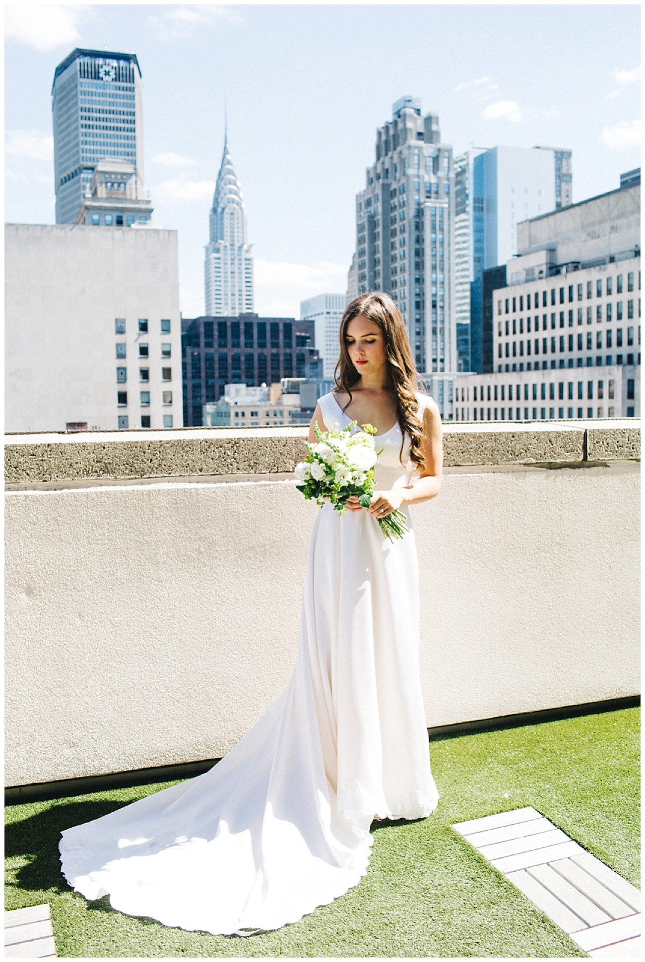 Christine Ted NYC Elopement Wedding_0011