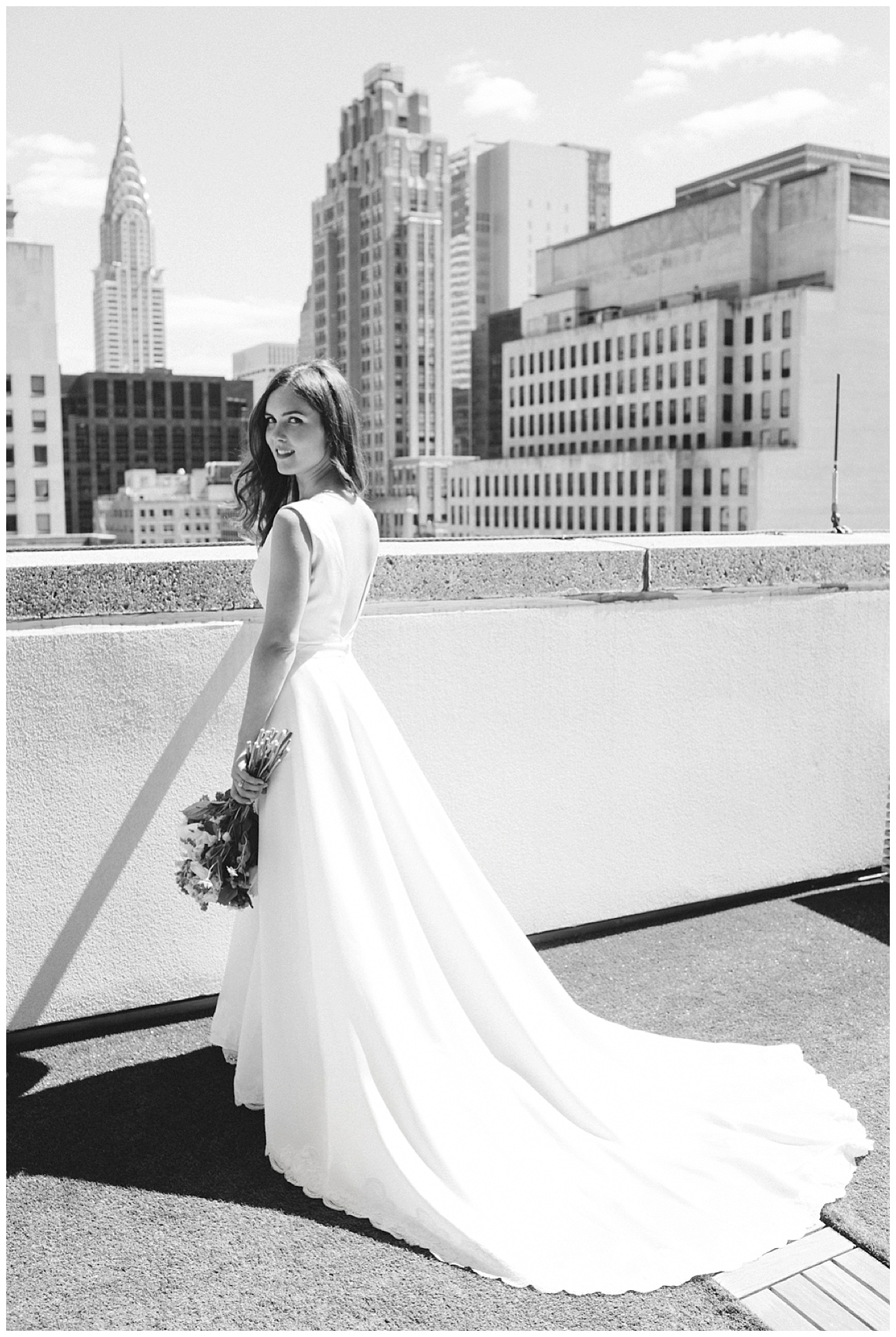 Christine Ted NYC Elopement Wedding_0012