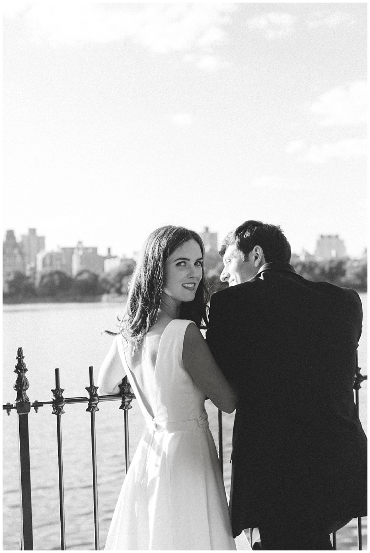 Christine Ted NYC Elopement Wedding_0030