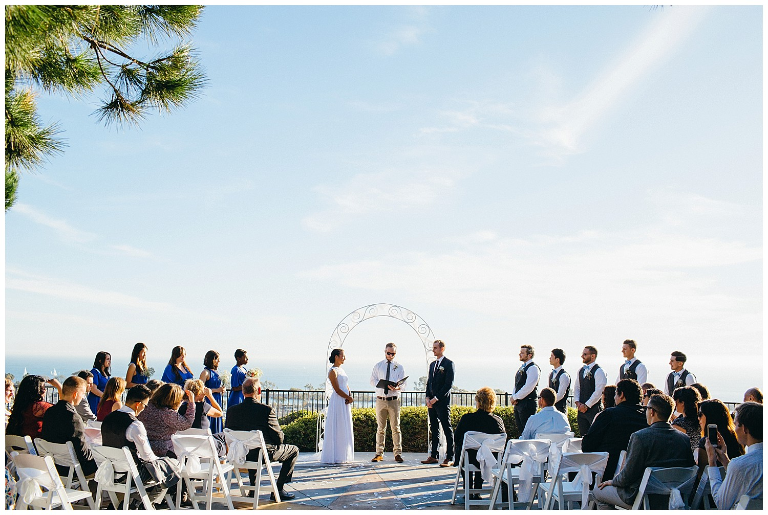 Dana Point Orange County Elopement Laguna Beach_0005
