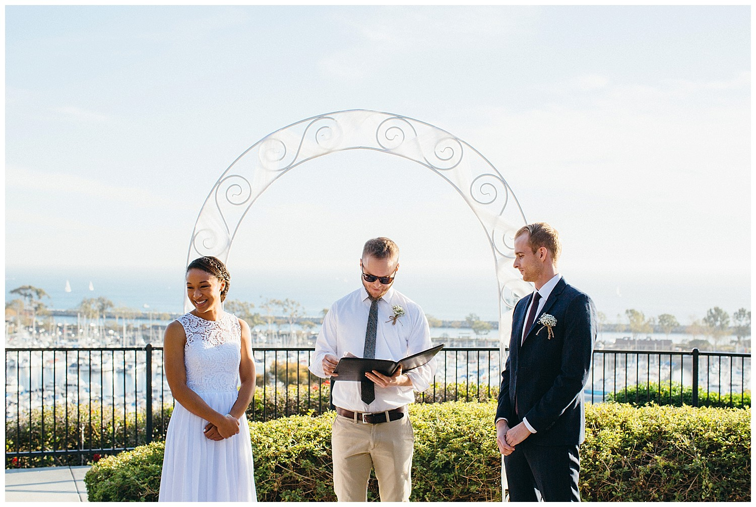 Dana Point Orange County Elopement Laguna Beach_0007