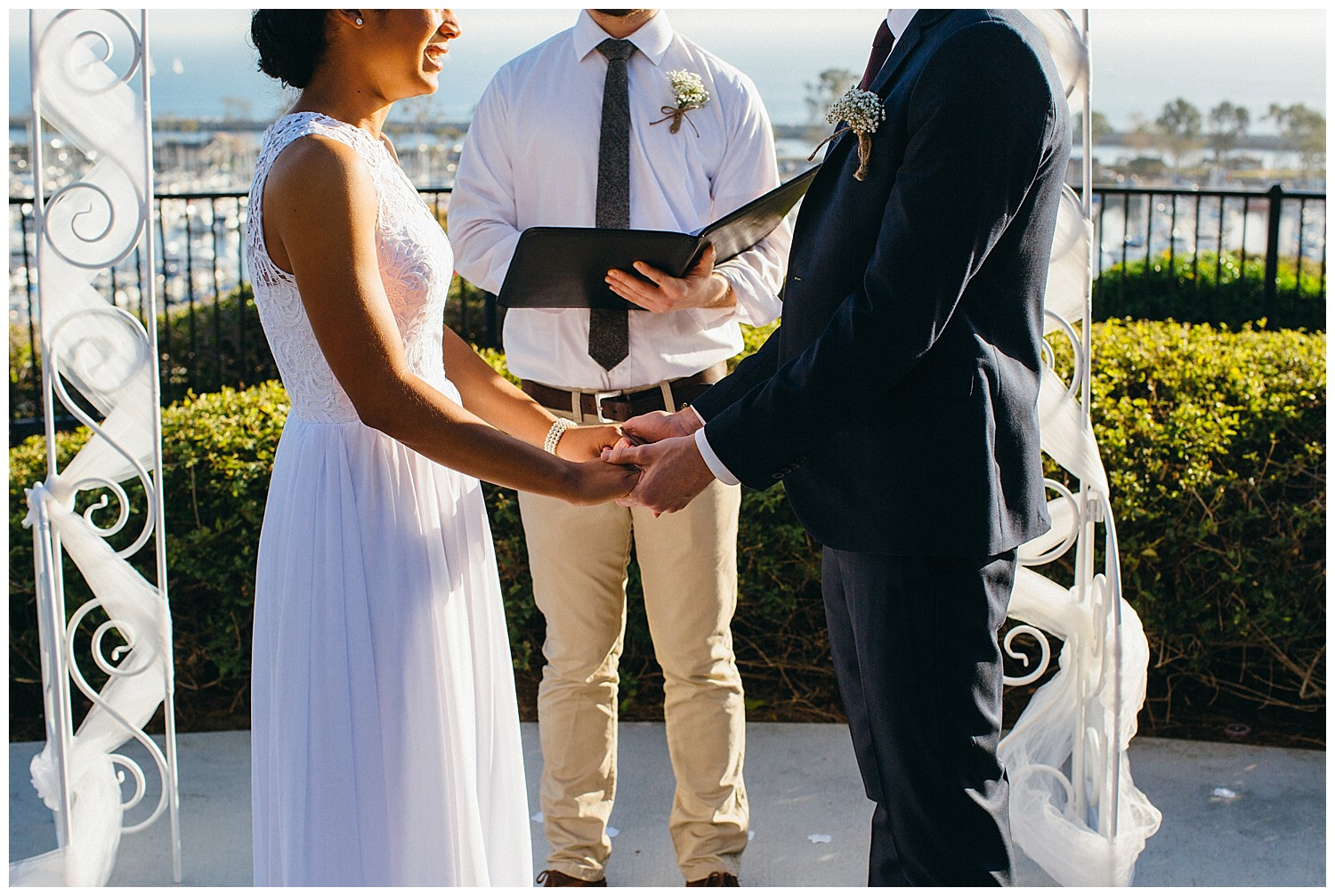 Dana Point Orange County Elopement Laguna Beach_0008
