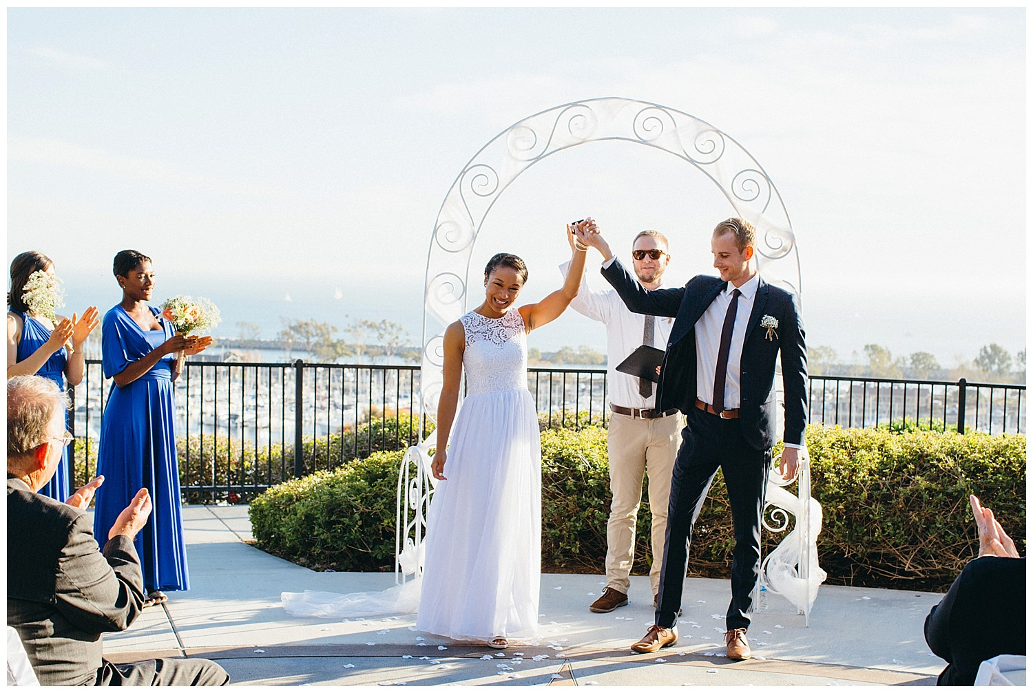 Dana Point Orange County Elopement Laguna Beach_0009