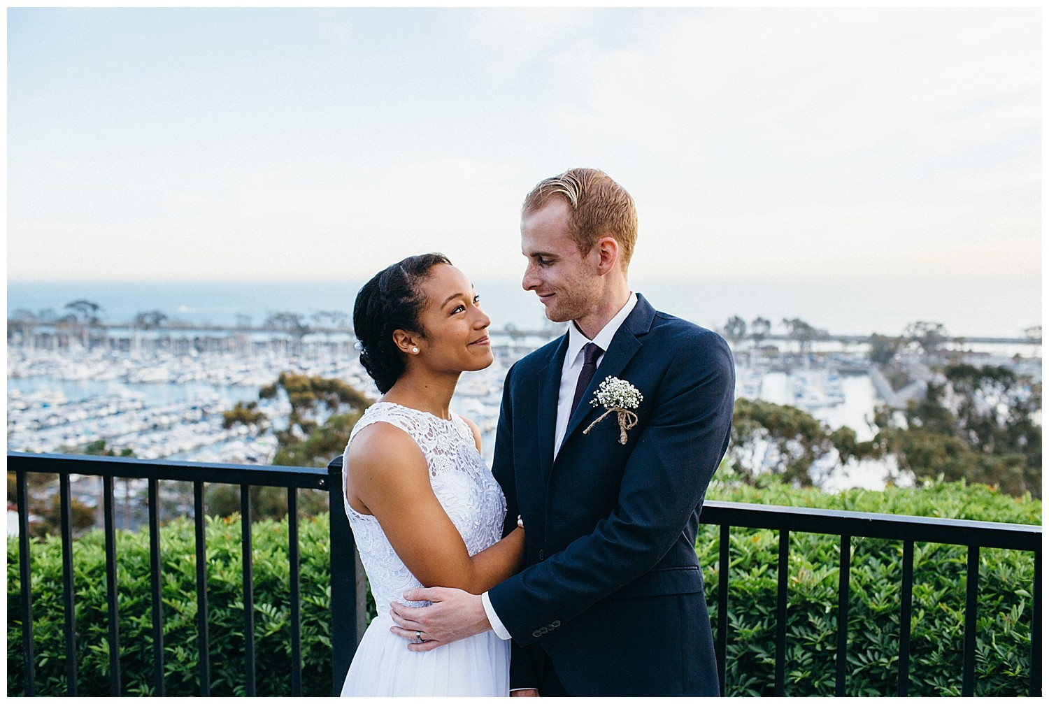 Dana Point Orange County Elopement Laguna Beach_0020