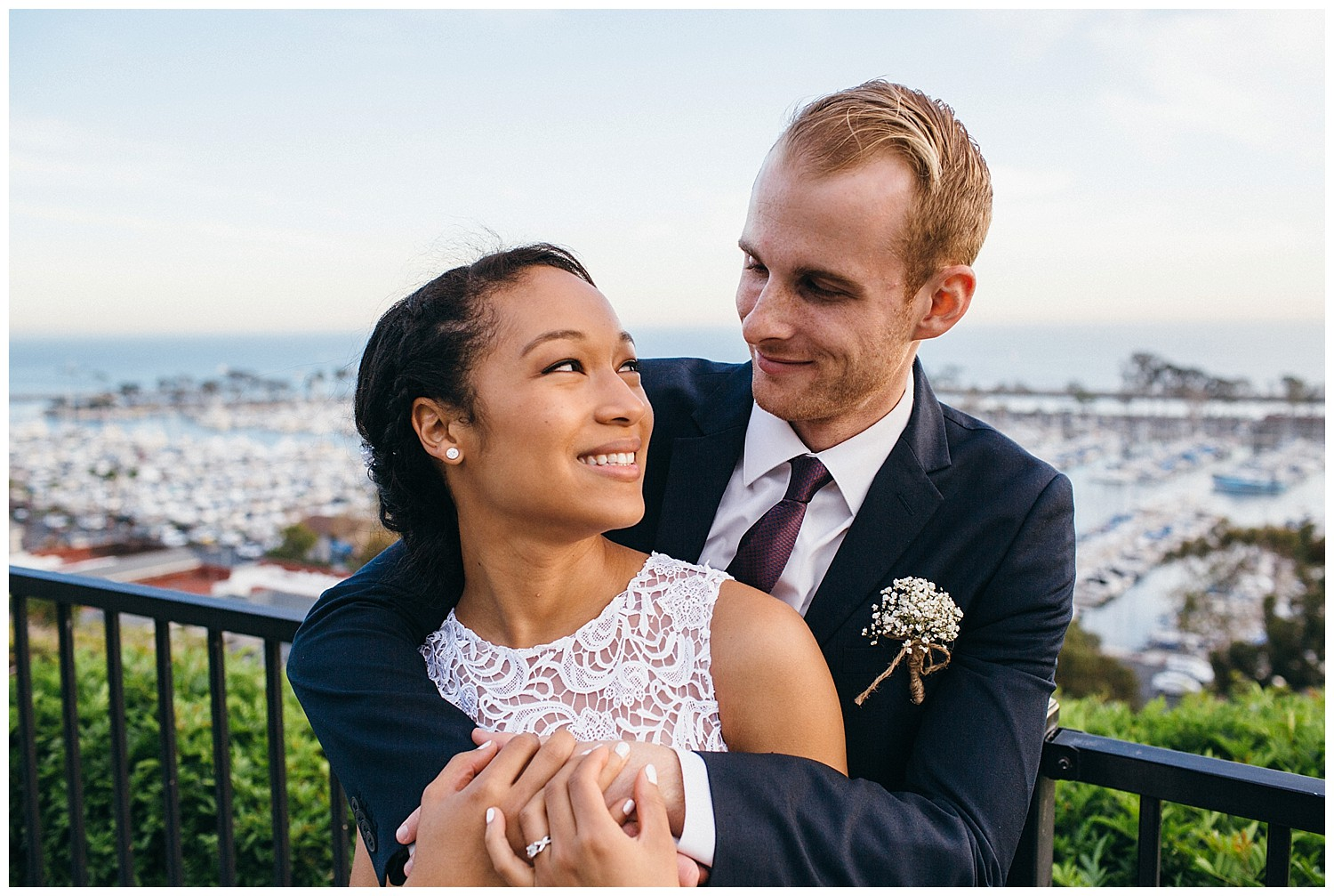 Dana Point Orange County Elopement Laguna Beach_0023