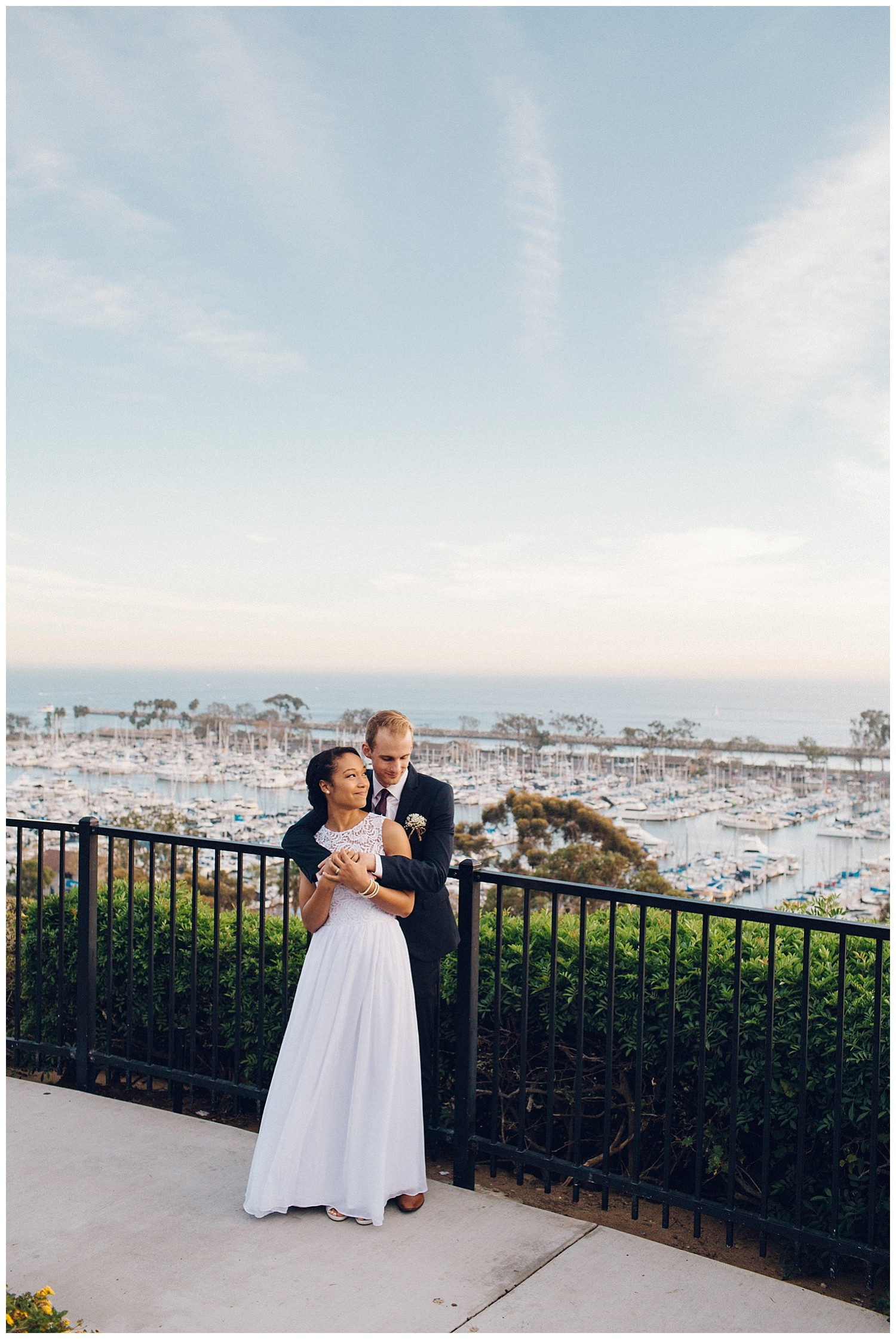 Dana Point Orange County Elopement Laguna Beach_0024