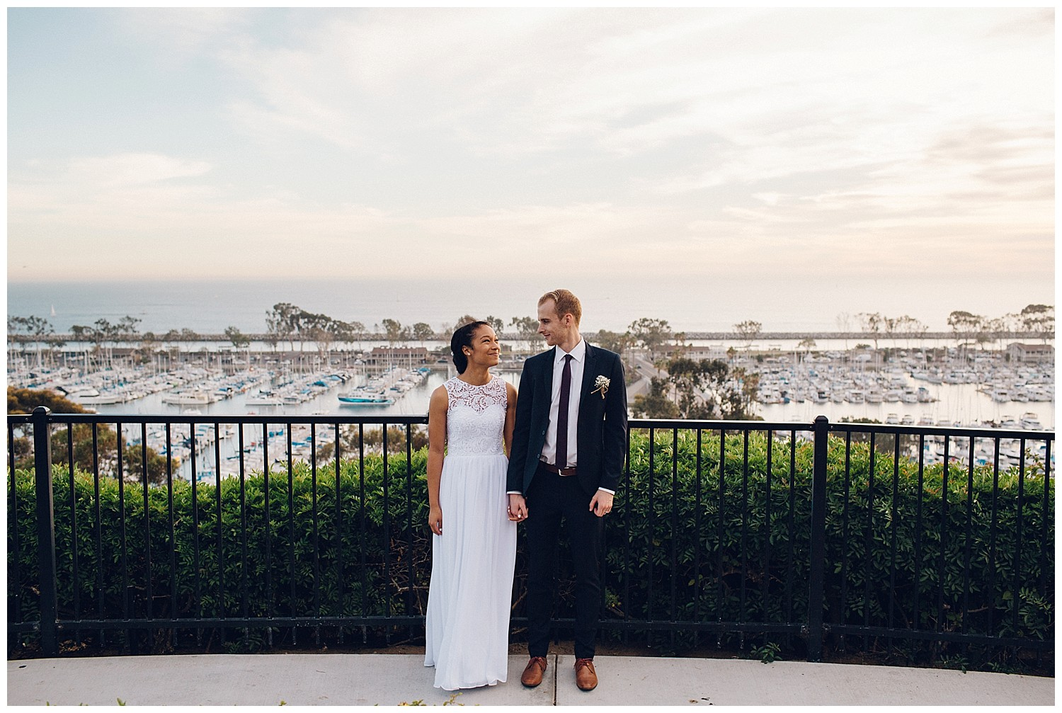 Dana Point Orange County Elopement Laguna Beach_0025