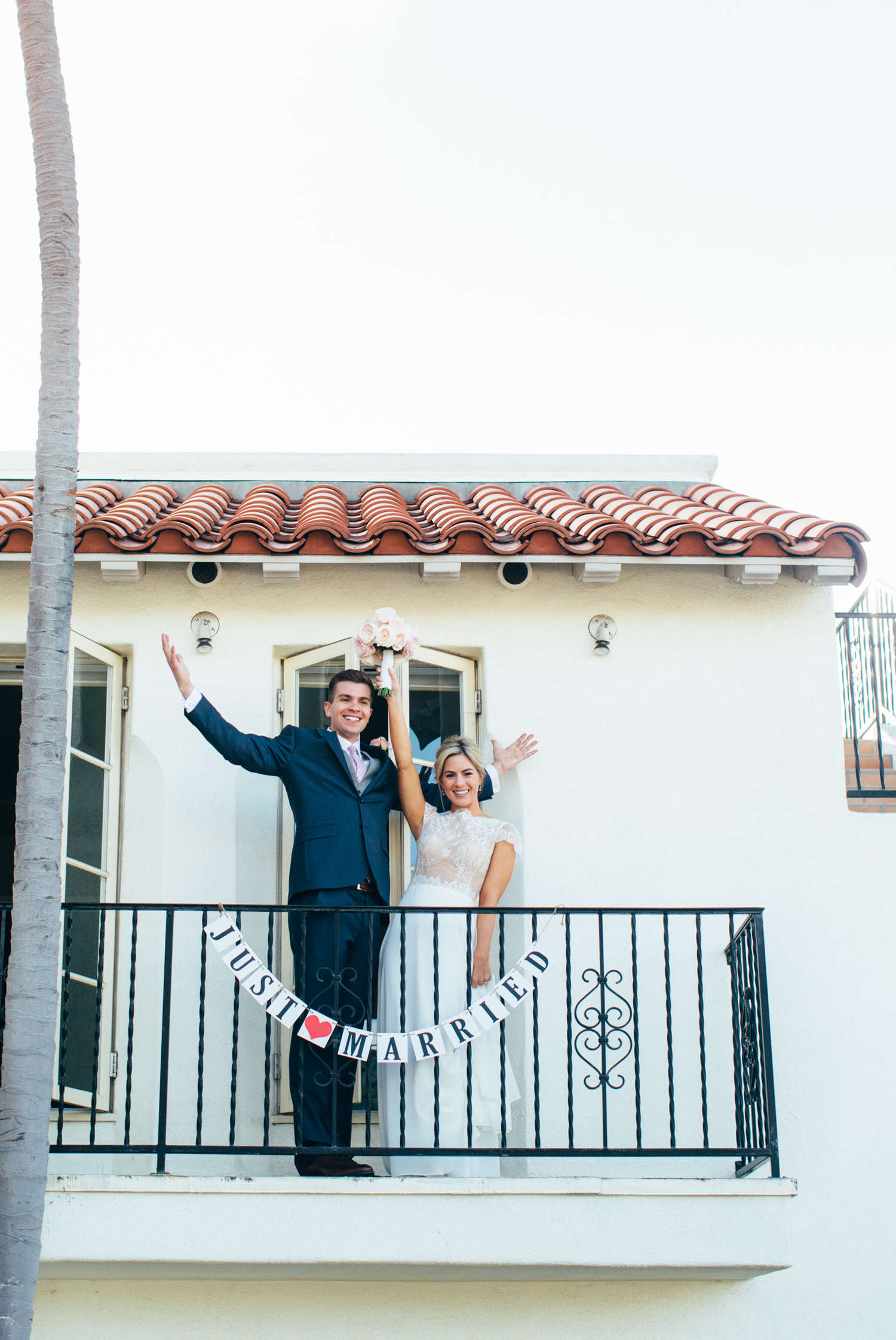 Coronado Island San Diego Elopement Wedding, Mira Mandic Dress
