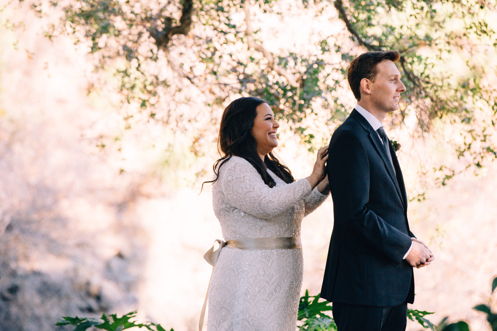 Oak Canyon Ranch Destinaiton Wedding Maliby Canyon   10