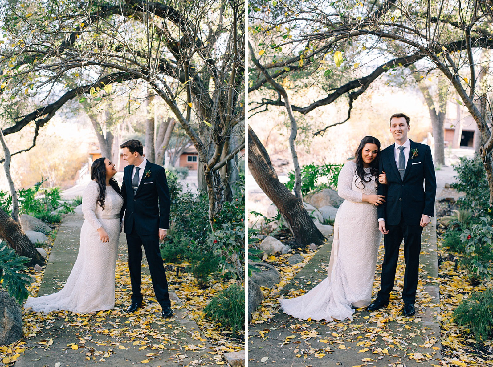 Oak Canyon Ranch Destinaiton Wedding Maliby Canyon   11