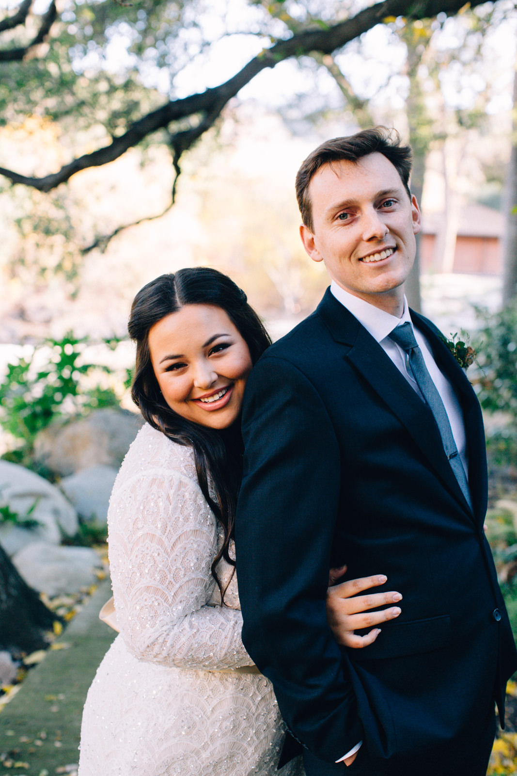 Oak Canyon Ranch Destinaiton Wedding Maliby Canyon   12