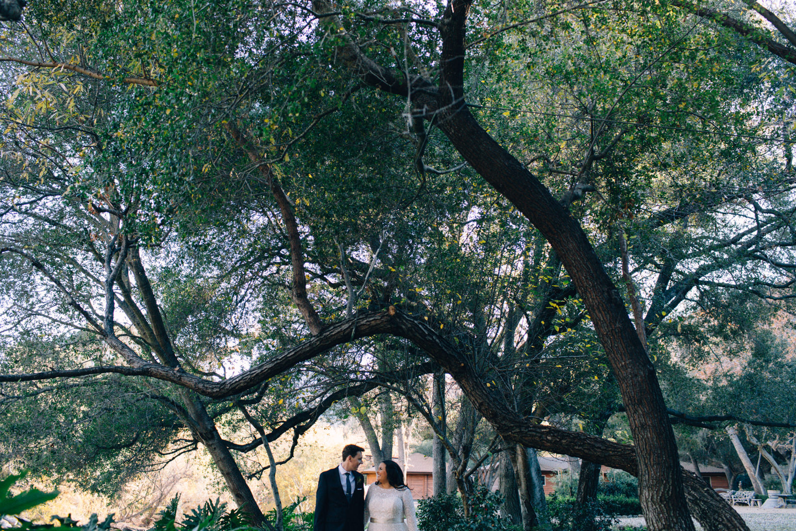 Oak Canyon Ranch Destinaiton Wedding Maliby Canyon   15