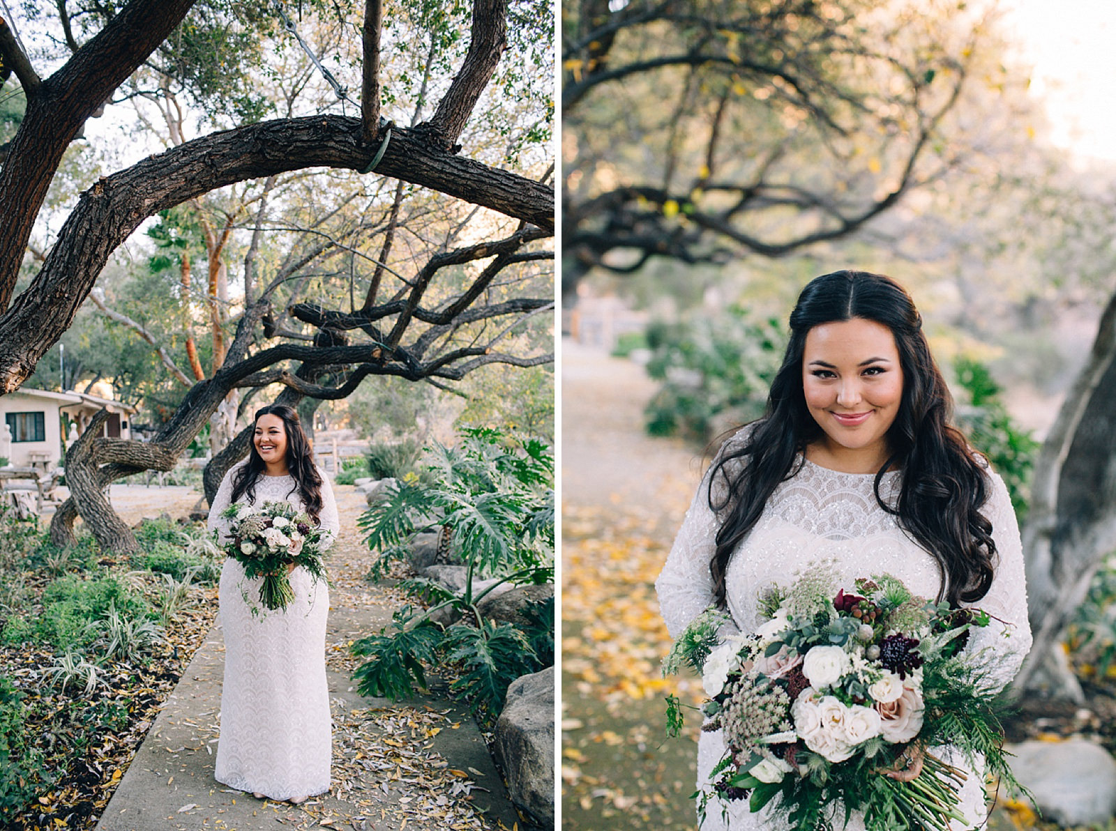 Oak Canyon Ranch Destinaiton Wedding Maliby Canyon   21