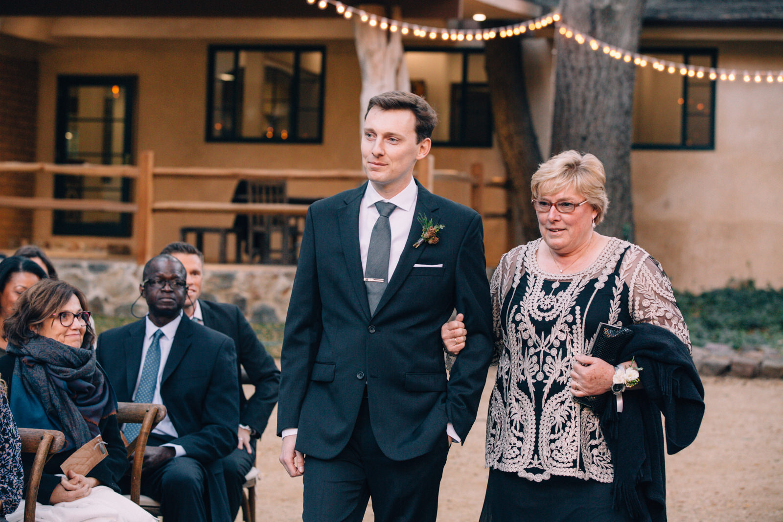 Oak Canyon Ranch Destinaiton Wedding Maliby Canyon   24