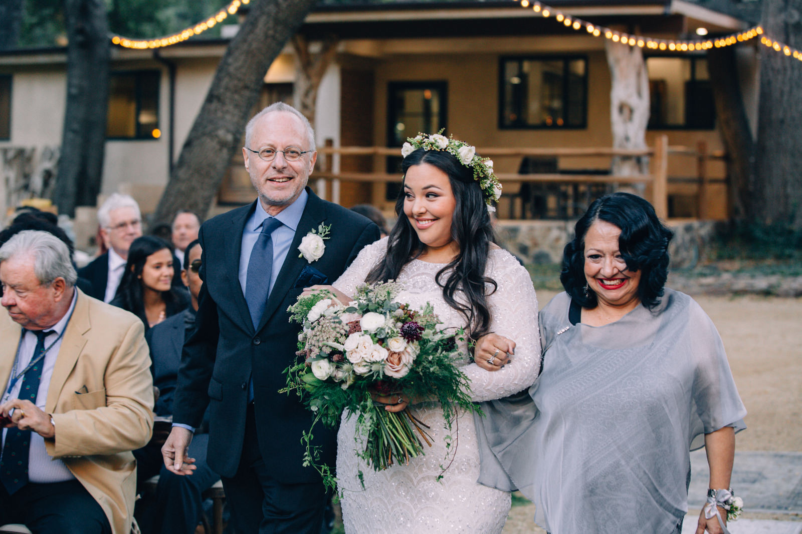 Oak Canyon Ranch Destinaiton Wedding Maliby Canyon   27