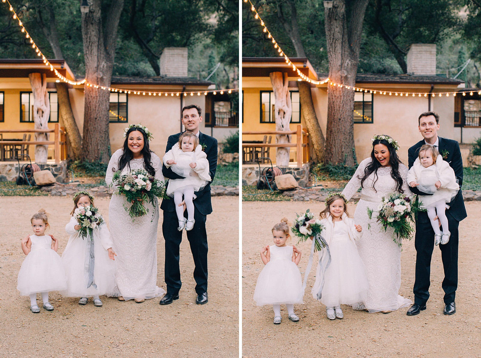 Oak Canyon Ranch Destinaiton Wedding Maliby Canyon   40