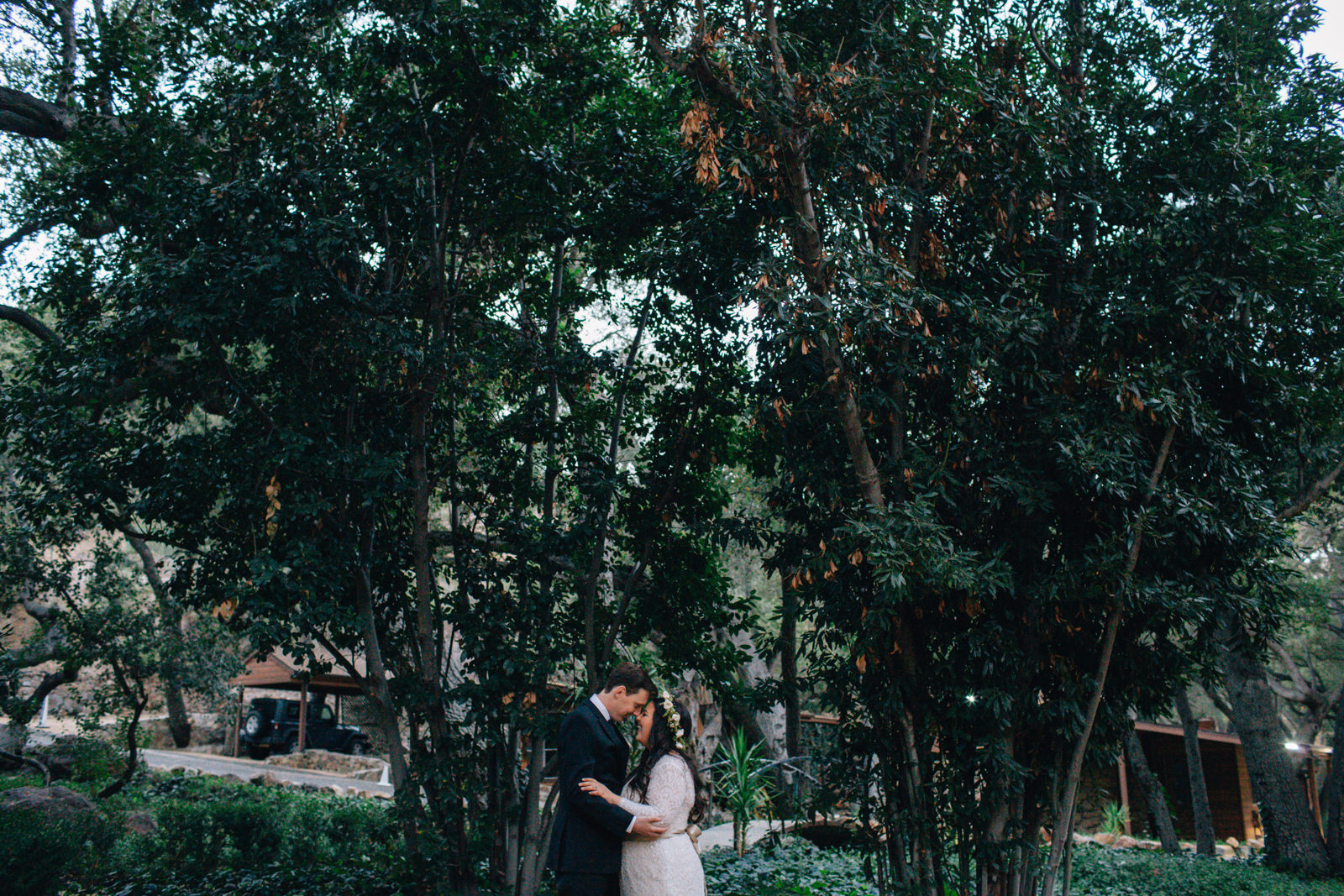 Oak Canyon Ranch Destinaiton Wedding Maliby Canyon   43