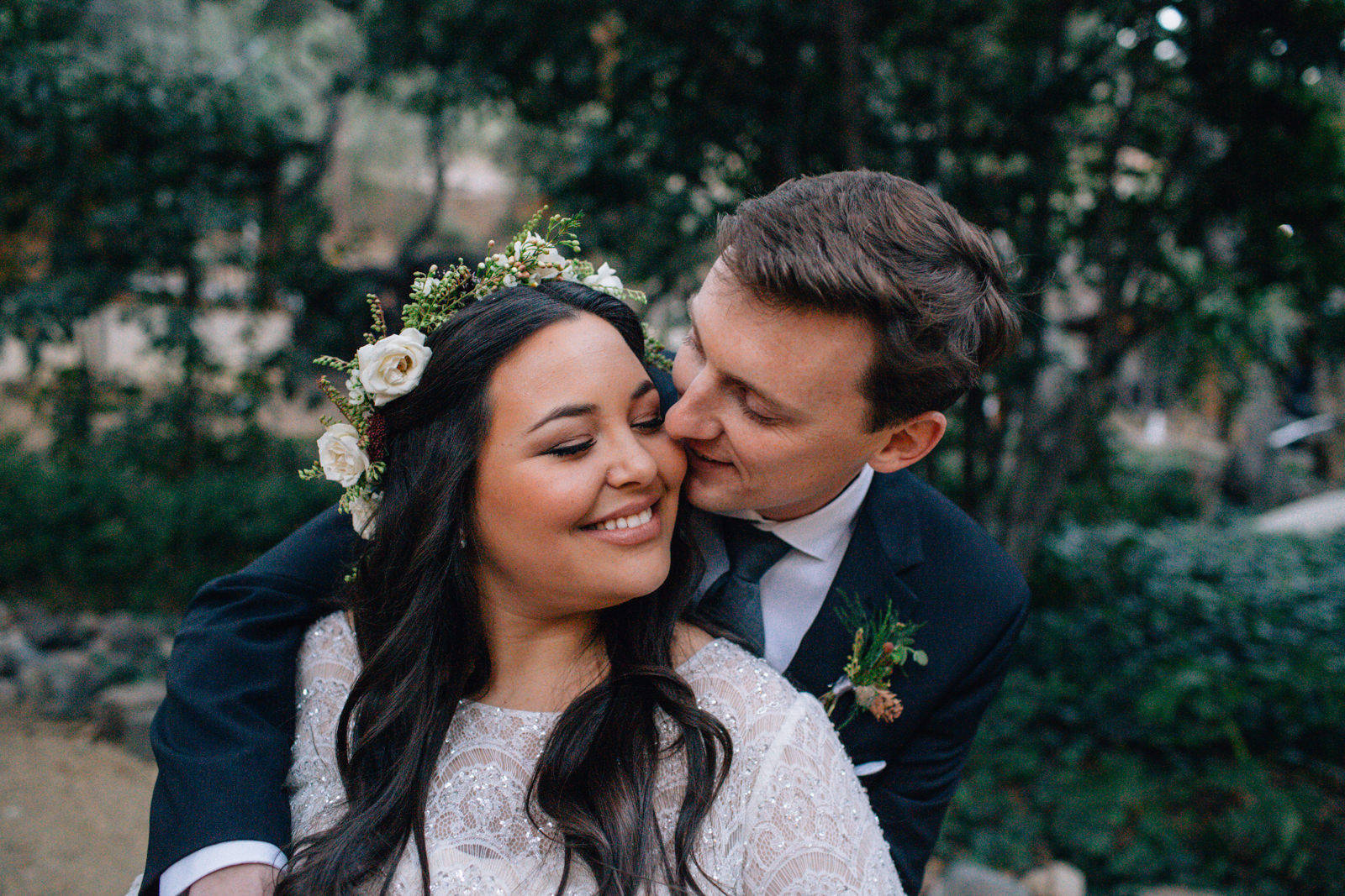 Oak Canyon Ranch Destinaiton Wedding Maliby Canyon   46