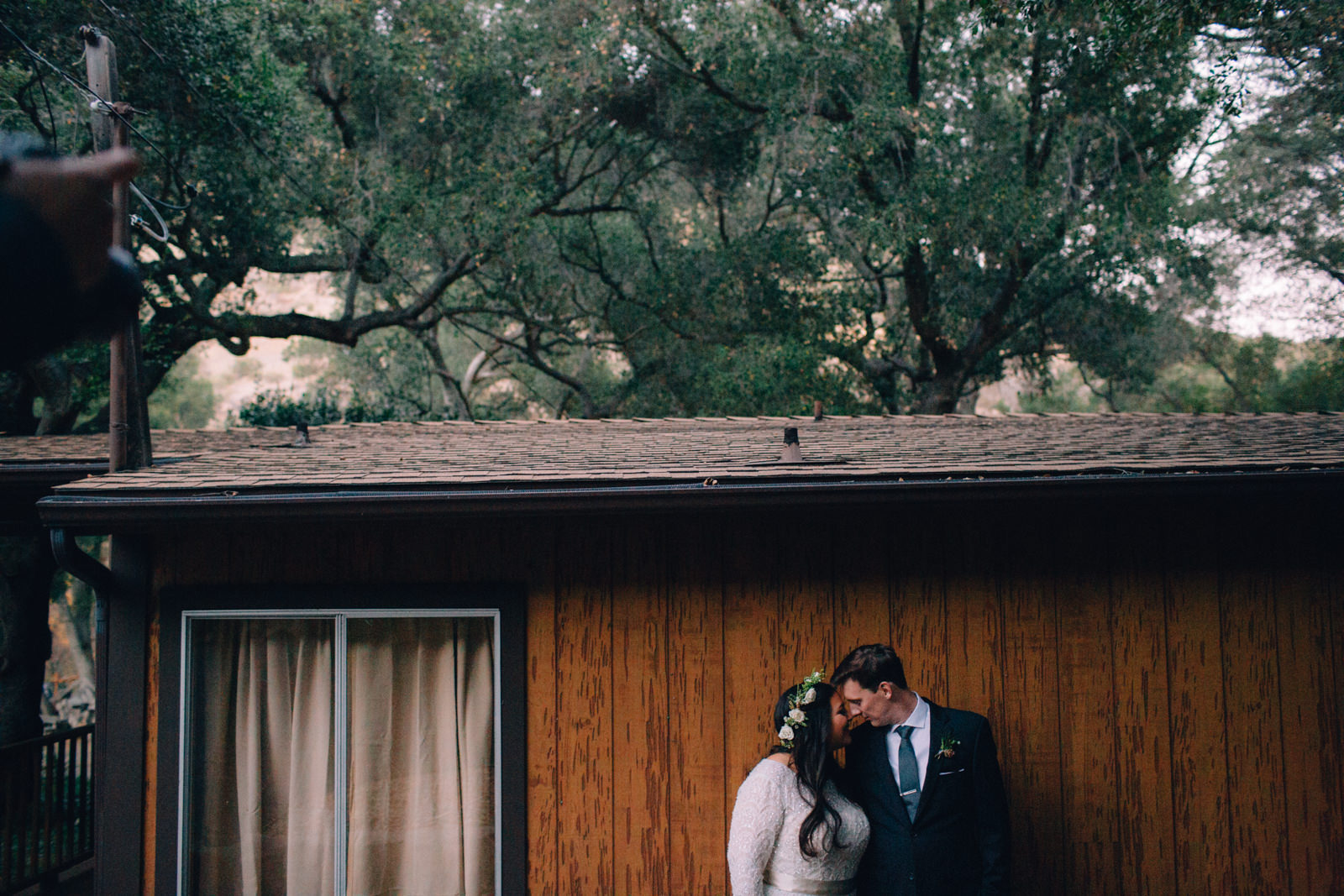 Oak Canyon Ranch Destinaiton Wedding Maliby Canyon   47