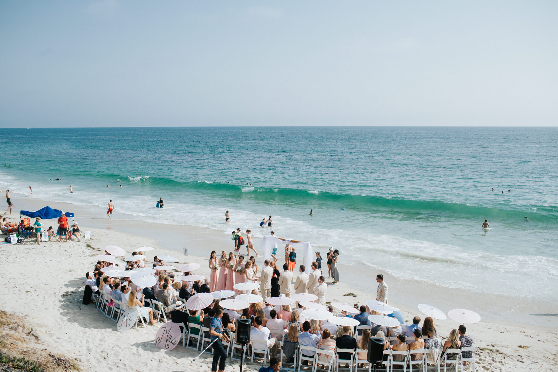 Hotel Laguna Beach Wedding Elopement San Diego OC Portrait + Wedding Photographer Martina Micko Photo _0014