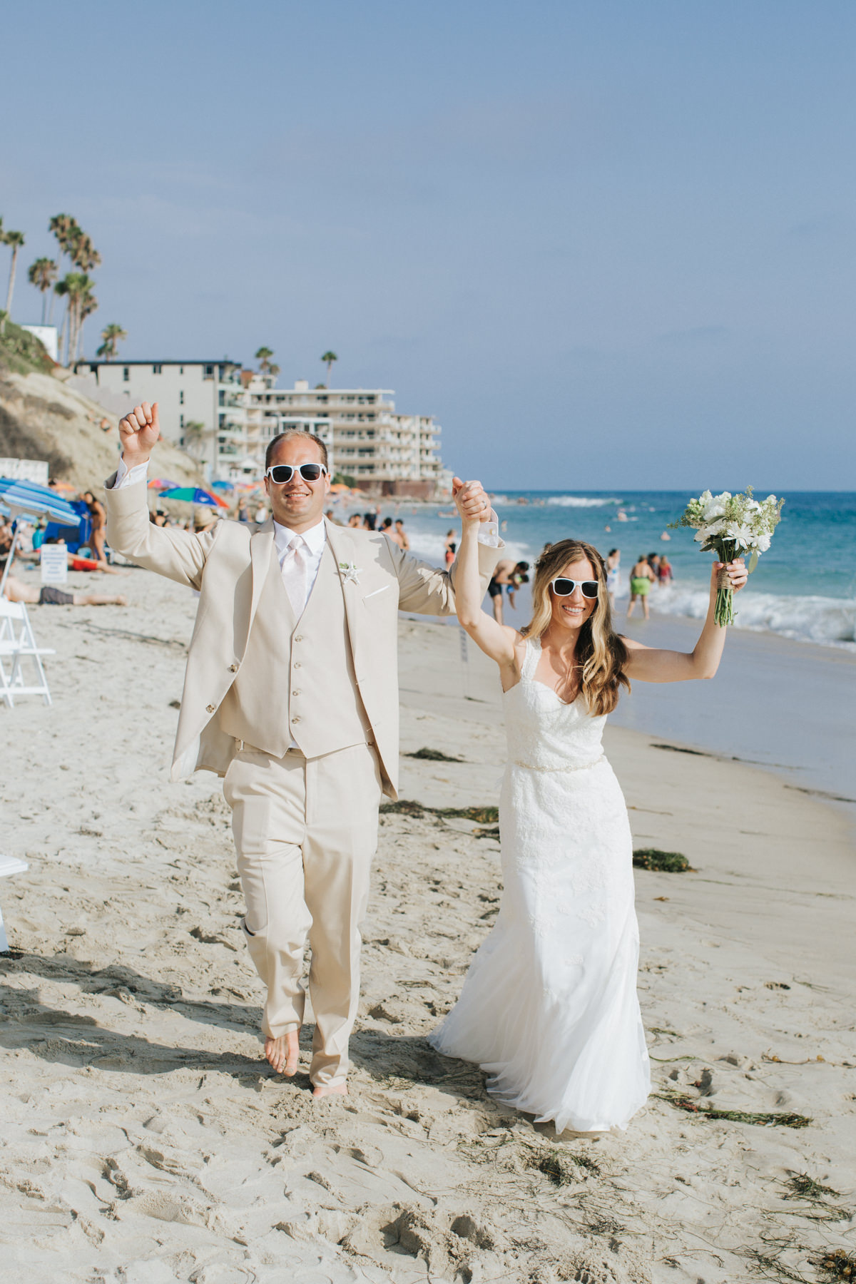 Hotel Laguna Beach Wedding Elopement San Diego OC Portrait + Wedding Photographer Martina Micko Photo _0023