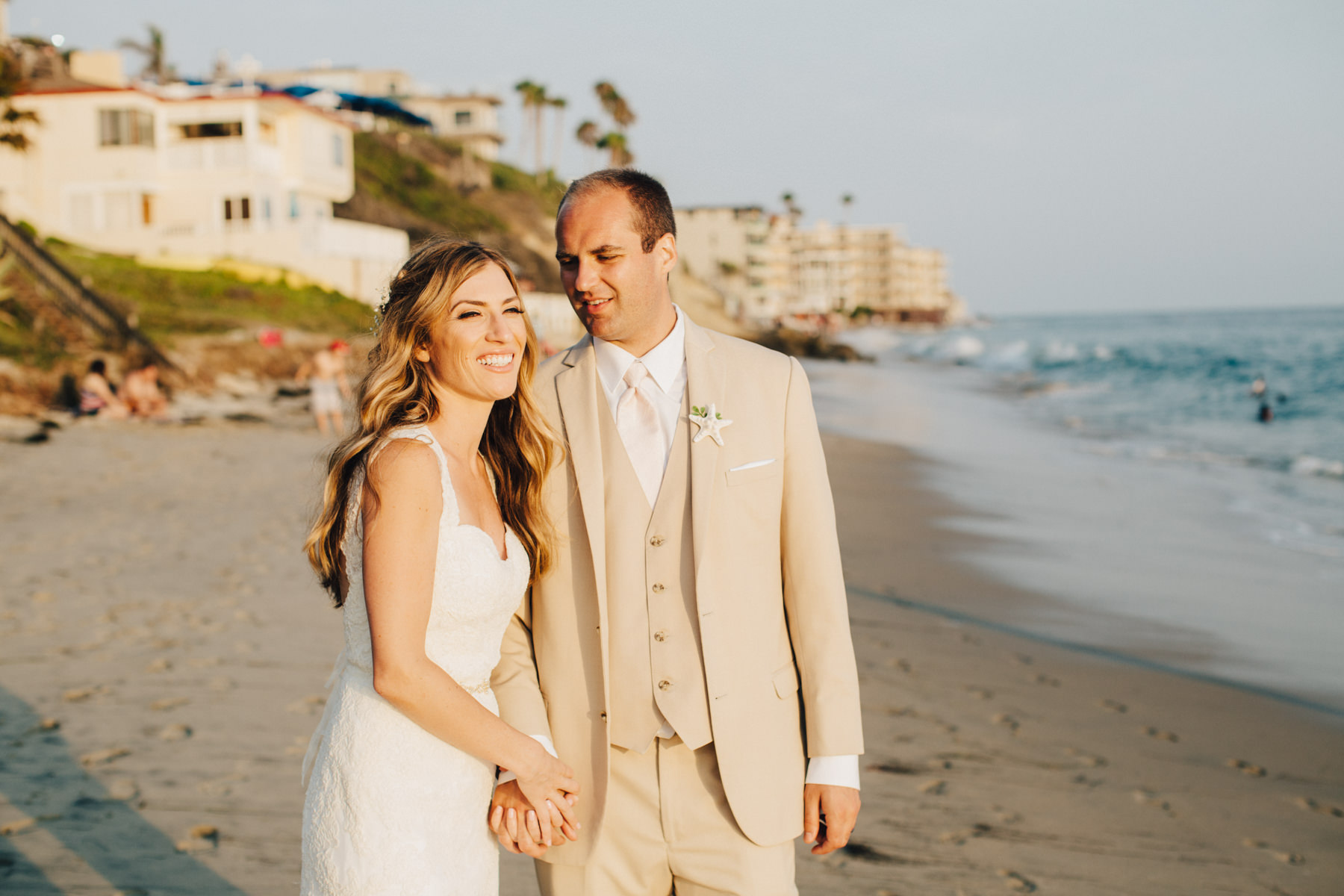Hotel Laguna Beach Wedding Elopement San Diego OC Portrait + Wedding Photographer Martina Micko Photo _0031
