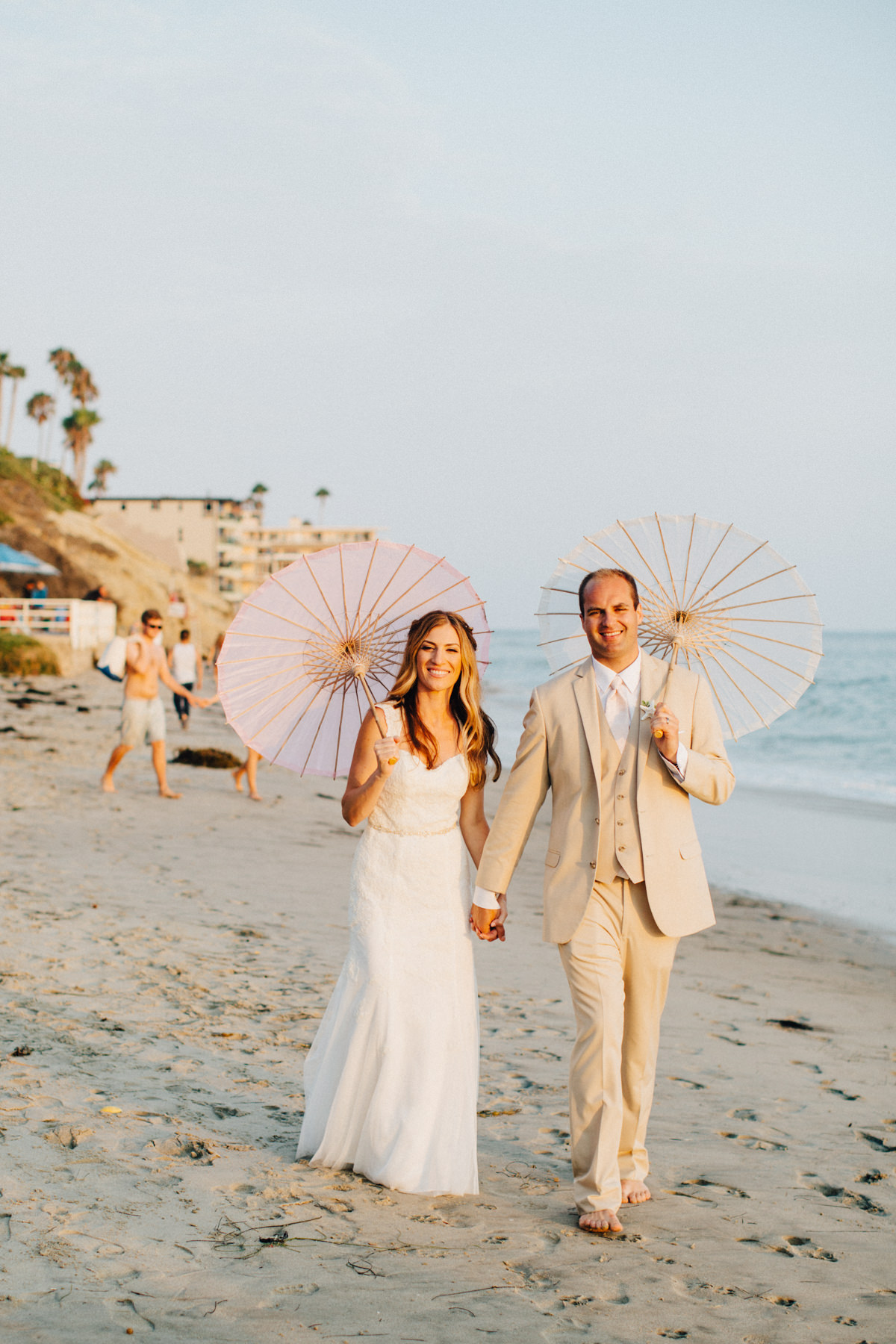 Hotel Laguna Beach Wedding Elopement San Diego OC Portrait + Wedding Photographer Martina Micko Photo 0037