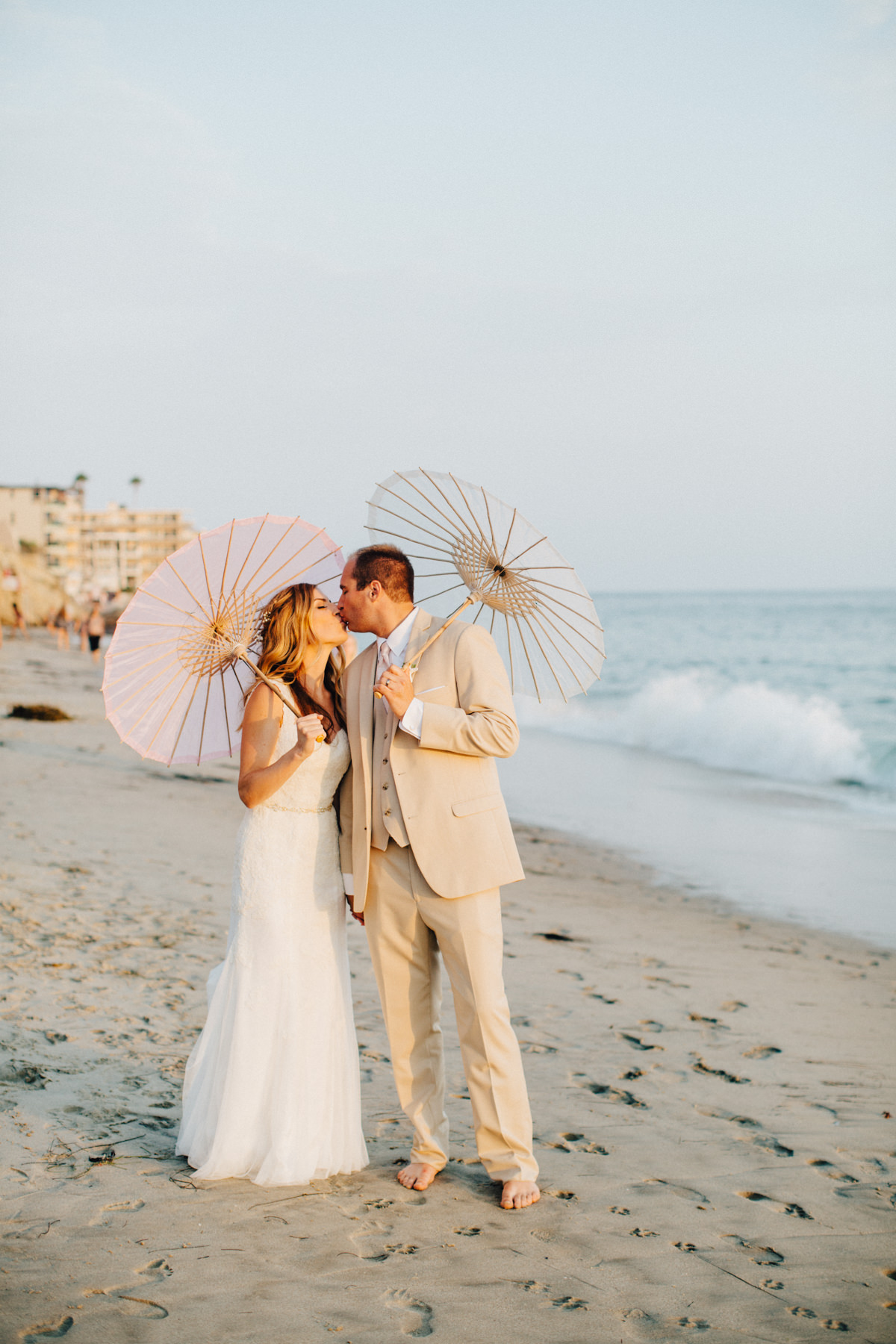 Hotel Laguna Beach Wedding Elopement San Diego OC Portrait + Wedding Photographer Martina Micko Photo 0038