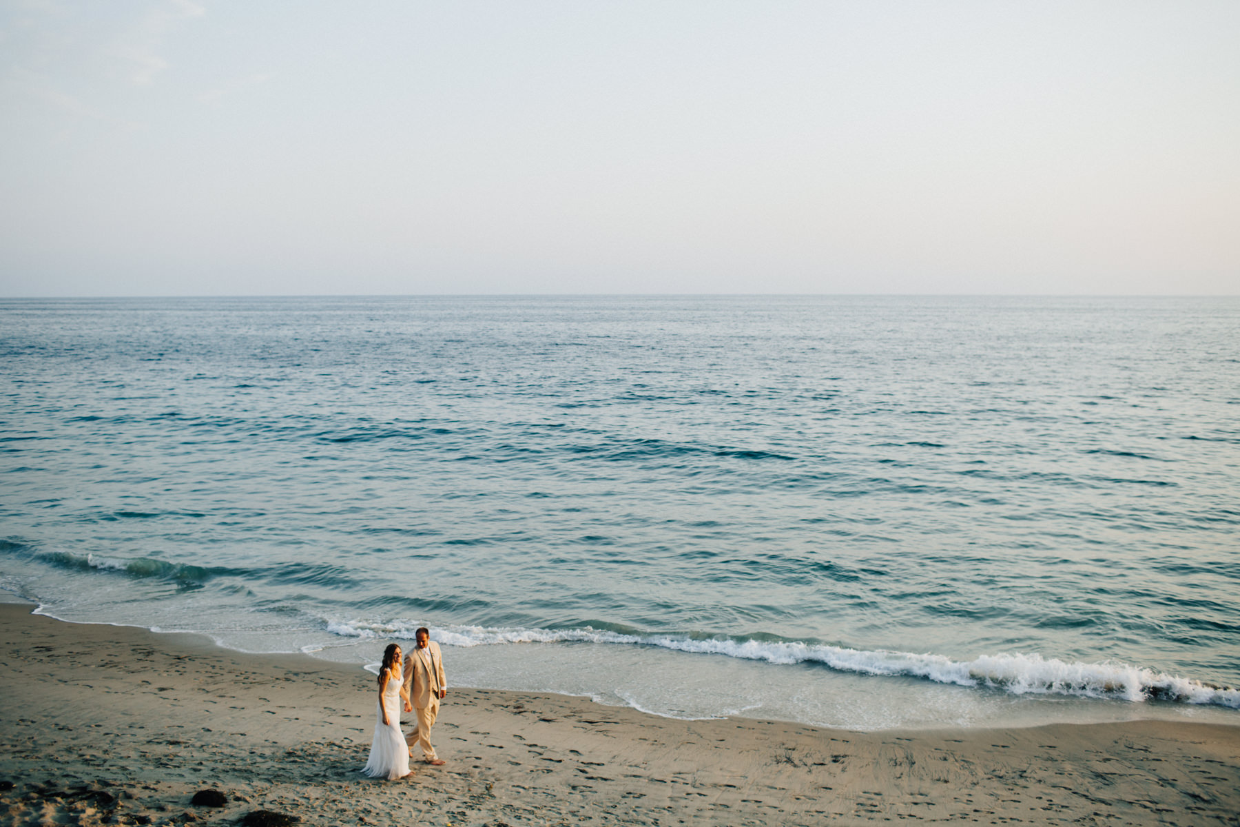 Hotel Laguna Beach Wedding Elopement San Diego OC Portrait + Wedding Photographer Martina Micko Photo 40