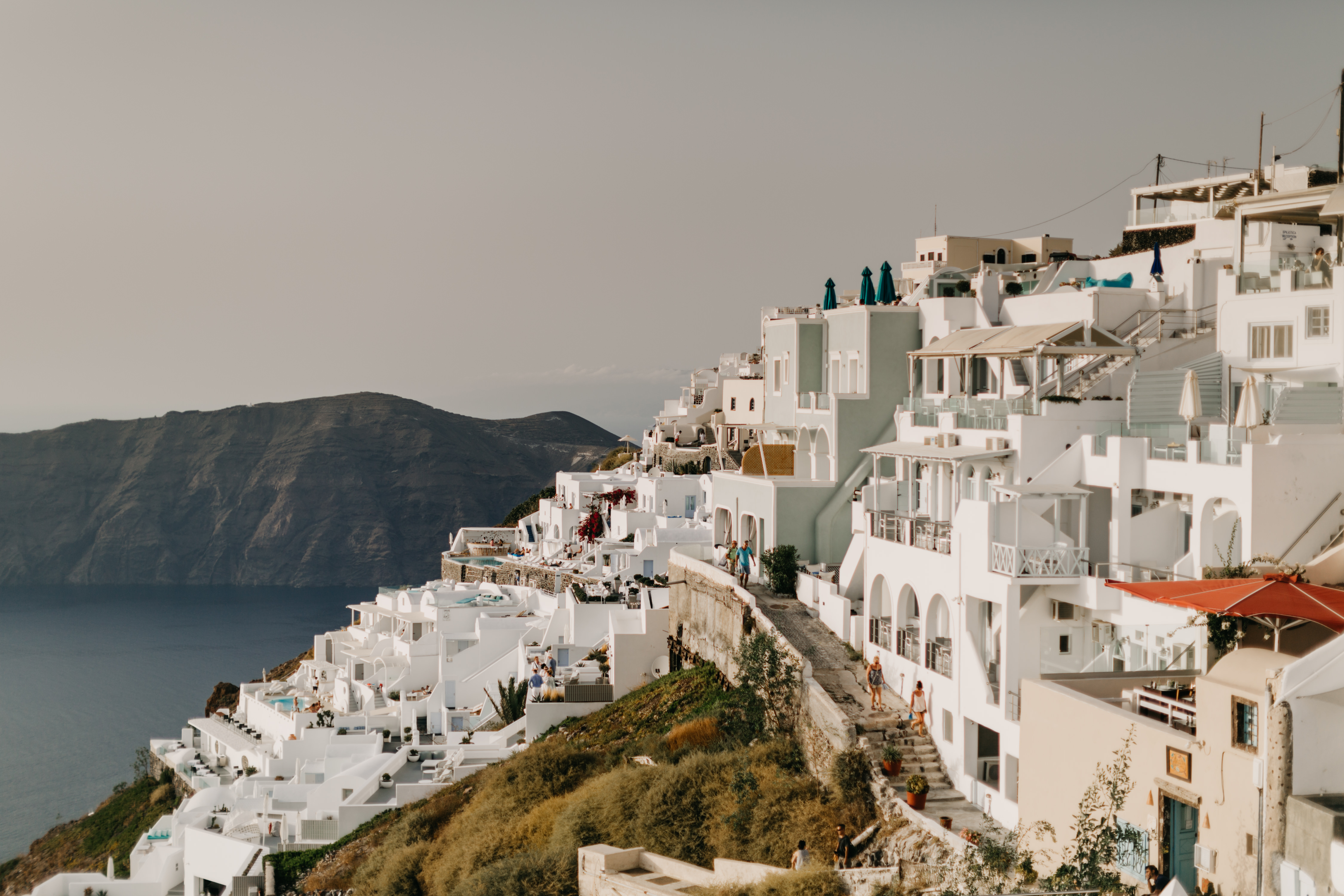 Santorini Elopement Tips and Must Do